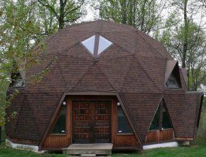 Дом-сфера,дом сфера цена, дом сфера купольный дом, дом сфера украина, сферический дом